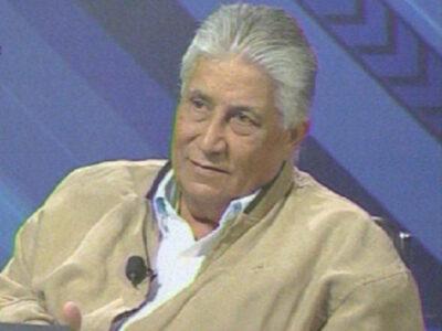 Falleció el político y periodista Pastor Heydra por COVID-19
