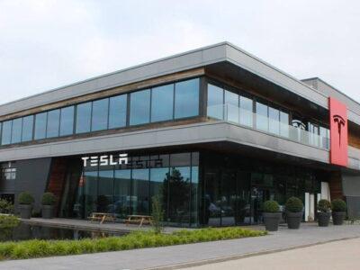 Tesla aceptará el bitcoin como método de pago