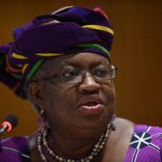 La OMC será dirigida por la nigeriana Ngozi Okonjo-Iweala