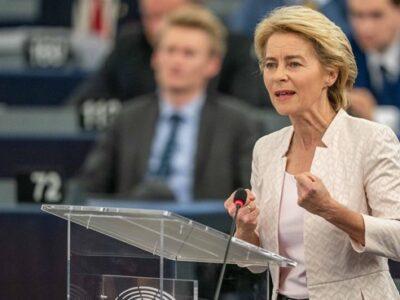 """Unión Europea se blindará con un plan de """"biodefensa"""""""