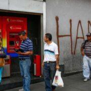 Datanálisis: 76% de la población quiere un cambio de gobierno