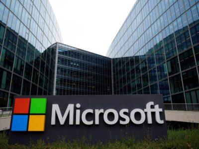 Microsoft registró interrupciones en sus diferentes servicios
