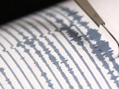 Registraron un sismo de magnitud 4,6 en la región occidental de Apure