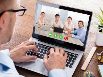 ¿Cómo lidiar con la fatiga ocasionada por las videoconferencias?