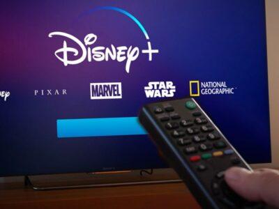 Disney+ se sigue expandiendo en el mercado internacional