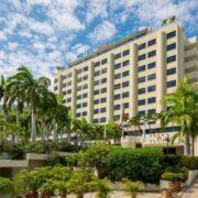 Hoteles ven como perjudicial la cuarentena en Semana Santa