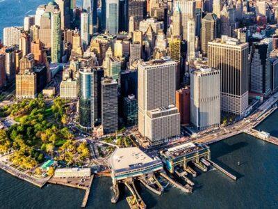 Aprueban el uso recreativo de la marihuana en Nueva York