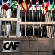 CAF donará recursos para asegurar la vacunación en Latinoamérica
