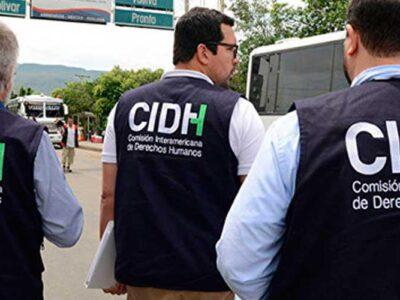 CIDH expresó su preocupación por los enfrentamientos en Apure