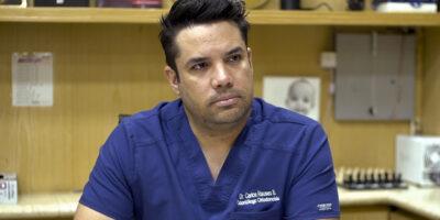 Carlos Rauseo - Evaluación del esmalte dental y una adecuada atención post Ortodoncia