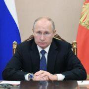 El portavoz del Kremlin, Dmitri Peskov, aseguró que el presidente ruso está abierto al diálogo con esta nación y con otros países que tengan la misma voluntad