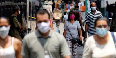 El mandatario nacional, Nicolás Maduro, informó que los casos estaban estables pero que debían disminuir mucho más