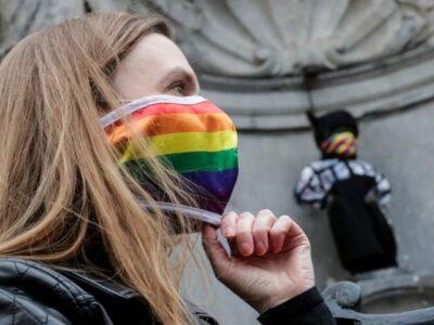 Declaran a la UE zona de libertad LGTBIQ