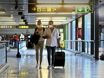 Suiza eliminó de la lista de zonas de riesgo por coronavirus a España
