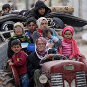 Siria: Diez años de guerra que rozan casi los 400.000 muertos