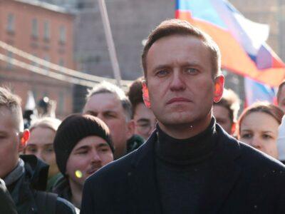 ONU encuentra probables evidencias de que el gobierno ruso sí envenenó a Navalni