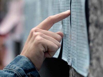 Anulan posibilidad del voto anticipado en Argentina