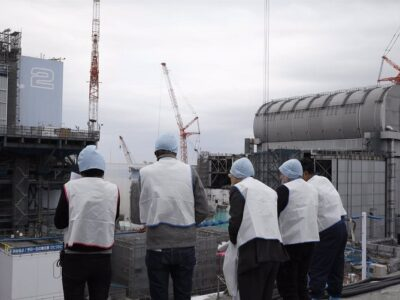Guterres conmemoró a las víctimas del desastre de Fukushima
