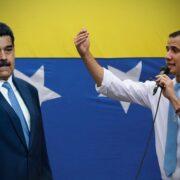 Doble Llave - EE.UU. felicita a Guaidó y Maduro por coordinar plan de vacunación