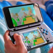 Nintendo desarrollará juegos para teléfonos móviles