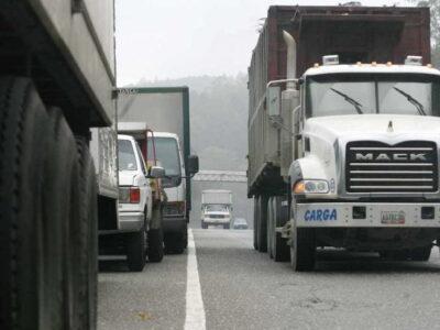 Escasez de diesel podría paralizar la distribución de alimentos