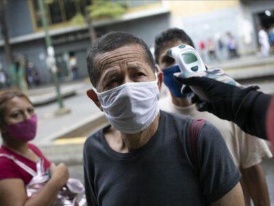 Doble Llave - Venezuela suma casi mil contagios por Covid-19 con tendencia al alza