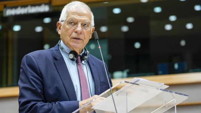 UE no descarta un acuerdo político para las megaelecciones en Venezuela