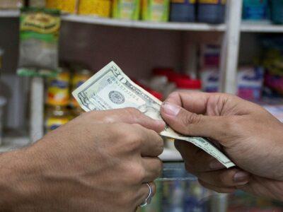 67,1% de las transacciones se realizaron en divisas en el mes de marzo