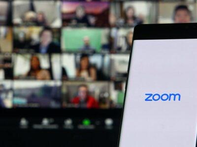 Zoom incorporará la función de transcripción automática