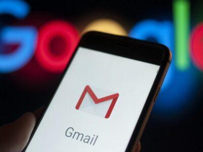 Gmail incorporó las etiquetas de privacidad a su plataforma