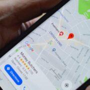 Google Maps incorporó la realidad aumentada a su servicio