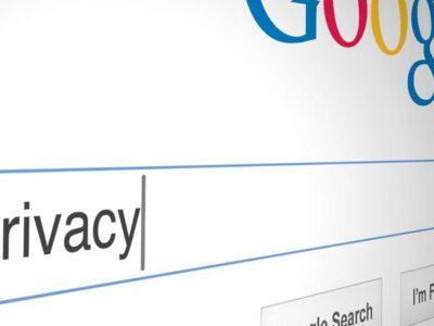 Google se comprometió a no rastrear a los usuarios