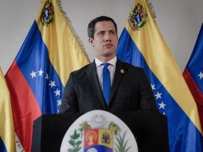 Guaidó no descarta nuevas conversaciones con Noruega y países aliados