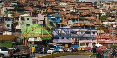 La pobreza latinoamericana se encuentra en sus niveles más altos