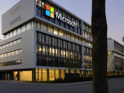 Microsoft negocia la compra de Discord