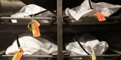 Morgues del país están inoperativas, según Monitor Salud