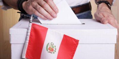 Perú se prepara para una segunda vuelta en presidenciales