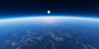 Google Earth añade una opción para observar la evolución de la Tierra