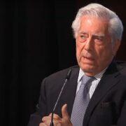 Vargas Llosa pide votar por Keiko Fujimori en la segunda vuelta en Perú