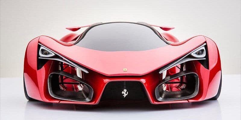 Ferrari estrenará su primer auto eléctrico en 2025