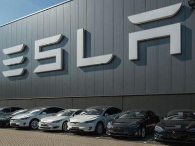 Tesla aumentó sus ganancias en un 74% en el primer trimestre de 2021