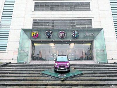 Fiat construirá un vehículo en alianza con Google