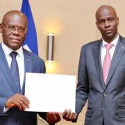 Renunció el primer ministro de Haití en plena crisis gubernamental