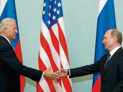 República Checa se ofrece a mediar posible encuentro Putin-Biden