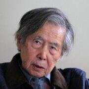 Acusan a Alberto Fujimori de obtener beneficios económicos con las esterilizaciones forzadas