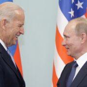 Doble Llave - Putin y Biden celebrarán cumbre en junio, según el Kremlin