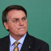 Bolsonaro evaluó la situación migratoria en la frontera con Venezuela