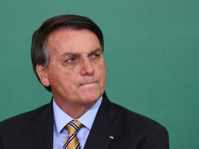 Bolsonaro podría desconocer elecciones de 2022 si no se vota en papel