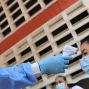 Confirman 979 casos y 14 fallecidos por Covid-19 en Venezuela