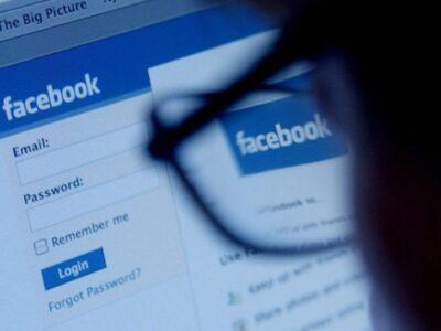 Filtraron los datos personales de millones de usuarios de Facebook